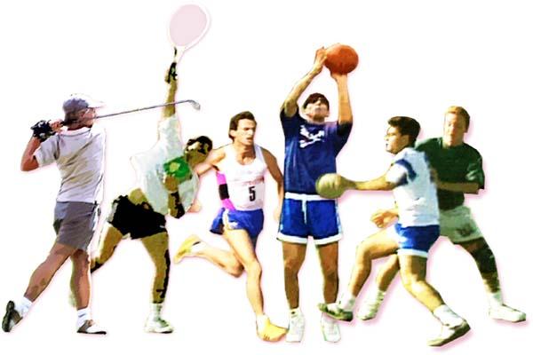Aula Virtual Curso Gratis online de Deportes