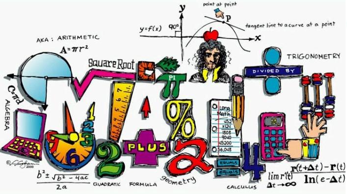 Clases Gratris para aprender Matematicas Algebra Calculo Geometria