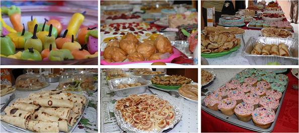 Educagratis: Cocina, Bebidas, Pastelería y Repostería