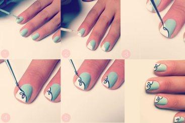 manicure perfecta
