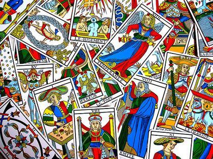 Curso Clases gratis Tarot Arcanos