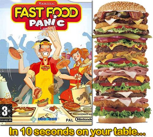 Curso Gratis Comida Rapida Fast Food