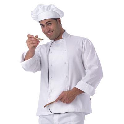 Ayudante de Cocina para Restaurante