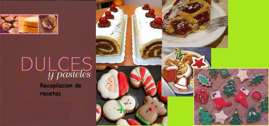 Curso Gratis de Pasteleria ( kuchen , tartaras , galletas)