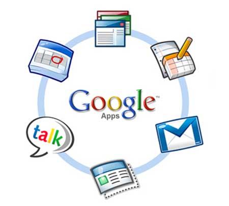 Curso Gratis Aula Virtual online Aplicaciones Google