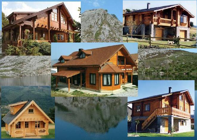 Curso: Construcción de Casas y Cabañas de Madera