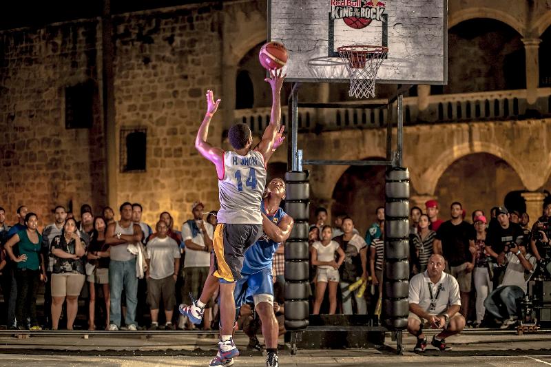 Curso Street Basket Basquet Callejero