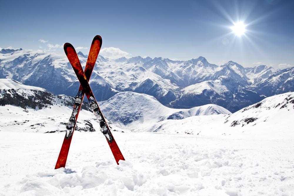 Curso-de-Ski