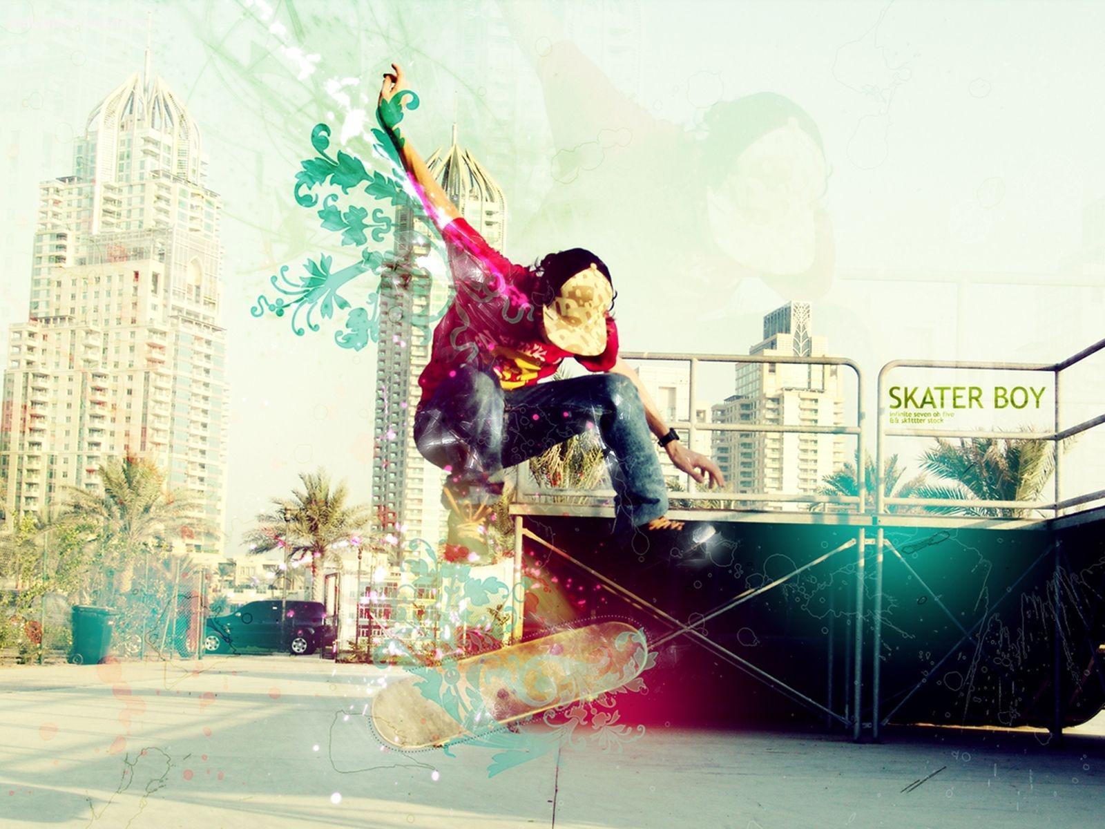 Curso Aprende Clinicas de Skate