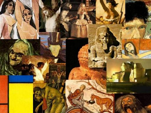 Curso de Historia del Arte