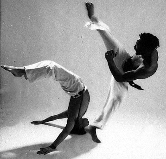 CLases Capoeira