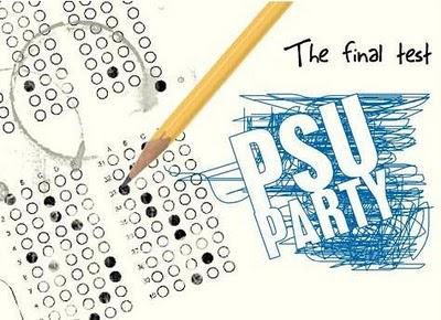 Aula Virtual con Curso de Como Preparar la PSU