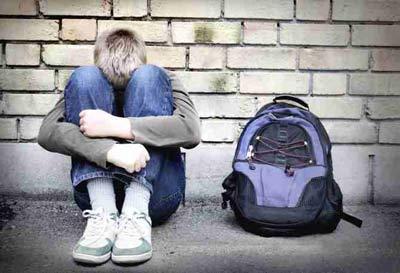 Acoso Escolar Bullying Niños Agresion Estudiantes