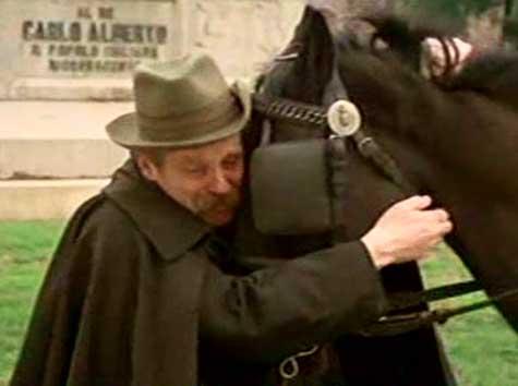 Nietzsche y el caballo
