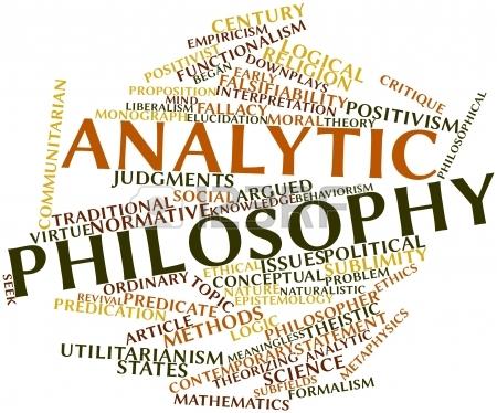 Filosofia Analitica