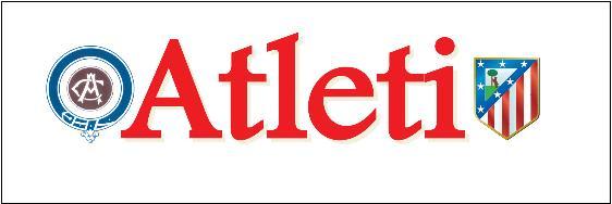Escudo del Atletico