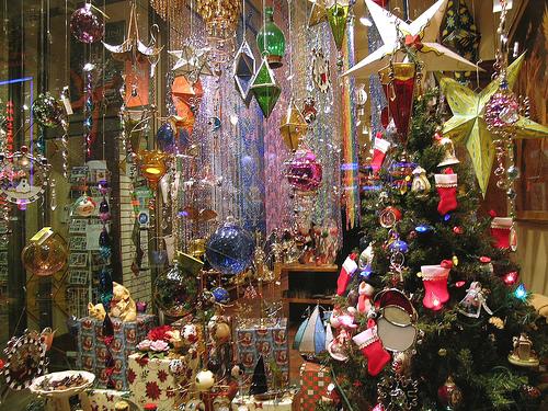 Curso de Cocina y Decoracion Navidad