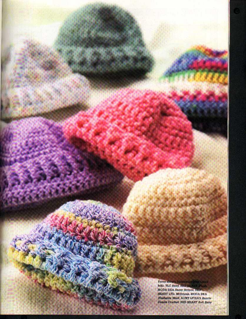 Creaciones con Crochet Tejido a crochet Gorro bufanda