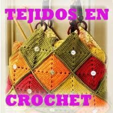 Curso Clases gratis Tejido en Crochet