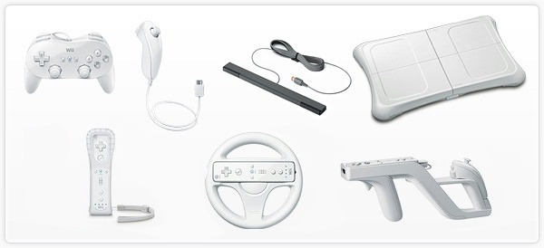 Curso Nintendo Wii