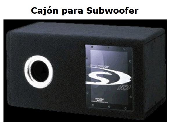 Curso-Tuning-Automoviles-Cajon-Subwoofer