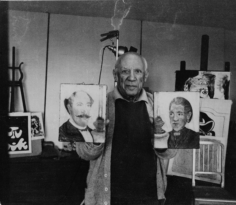 Curso Vida y Obra de Pablo Picasso