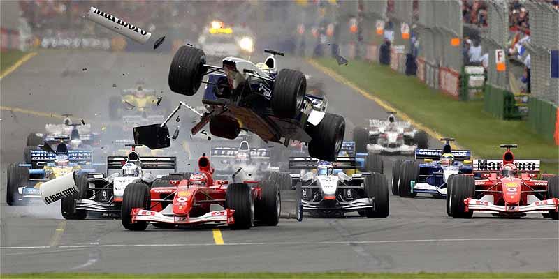 Curso de Automovilismo deporte extremo Carreras de Automviles