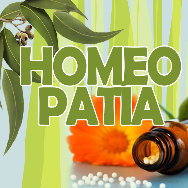 Curso de Homeopatia Clases gratis