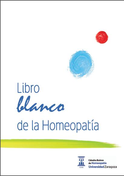 El libro blanco de la Homeopatia