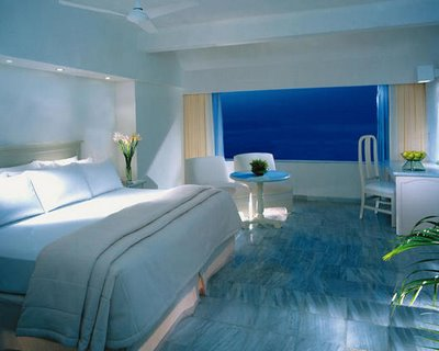 Dormitorio relajante