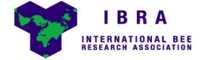 IBRA INTERNACIONAL BEE RESEARCH ASSOCIATION