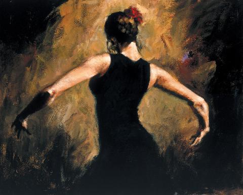 Curso de Flamenco y Folclore Andaluz