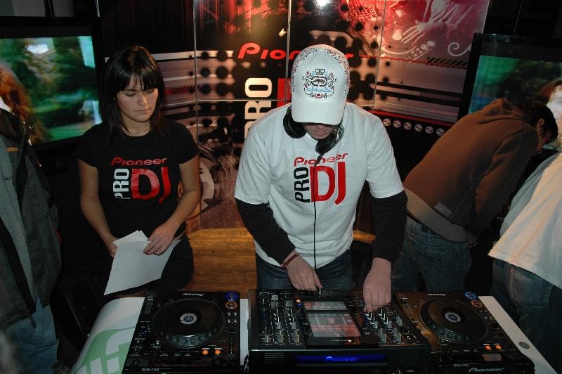 Curso gratis de Como ser un DJ en Educagratis