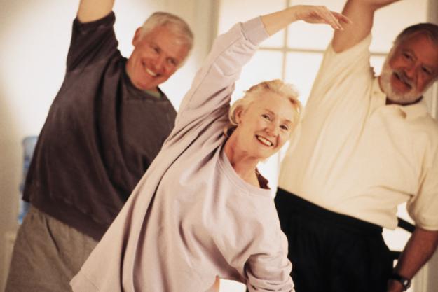 Curso gratis de Cuidados del Adulto Mayor