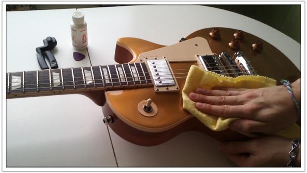Curso para aprender tocar Guitarra