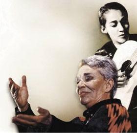 Curso de Chavela Vargas Vida y Obra