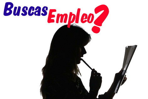 Buscas Empleo