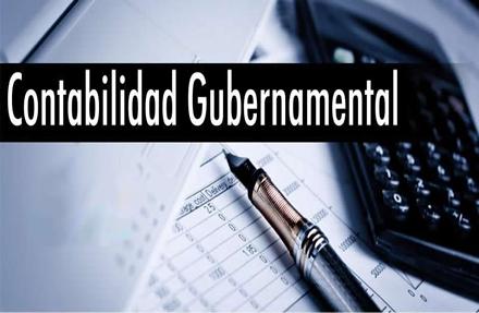 Curso de Contabilidad Gubernamental