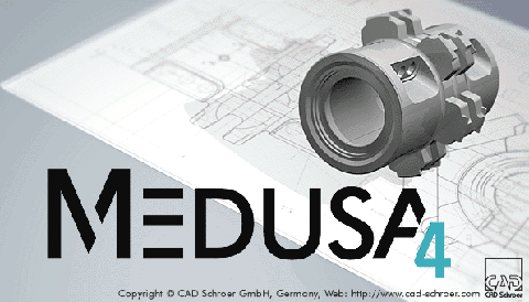 Curso Gratis Medusa Autocad Cad Linux