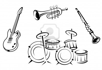 Instrumento Musicales