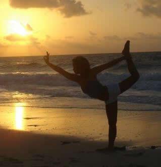 Curso gratis de Yoga Integral y Meditacion Aula Virtual
