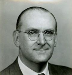 Otto Herbert Schmitt (6 abril 1913-6 enero 1998)