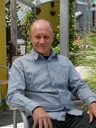 Mick Pearce.