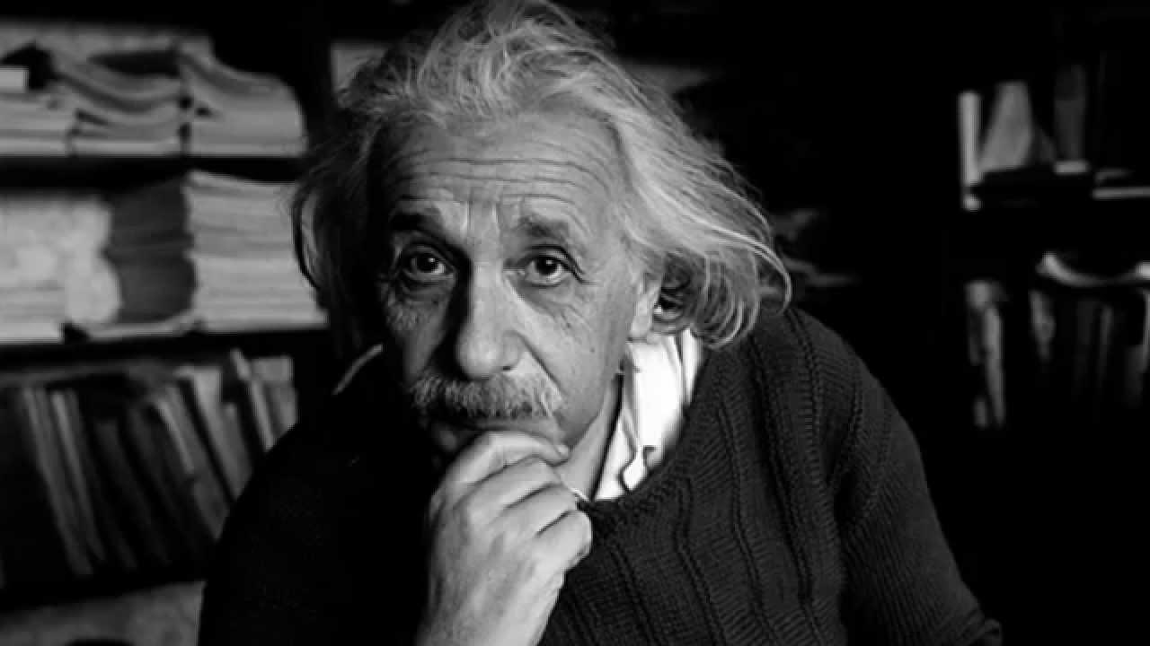 Curso sobre Albert Einstein