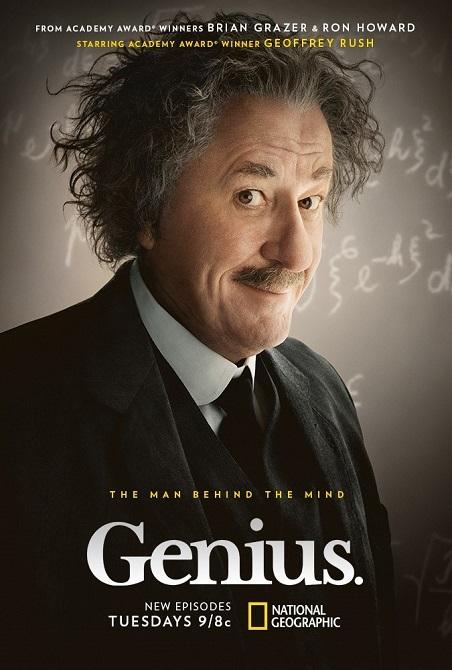Documental Genius La Vida de Einstein National Geographic