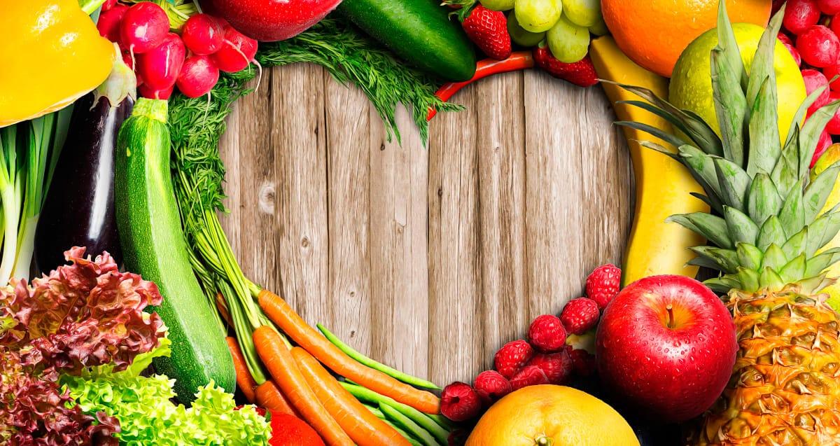 Cocina Saludable dieta antiinflamatoria