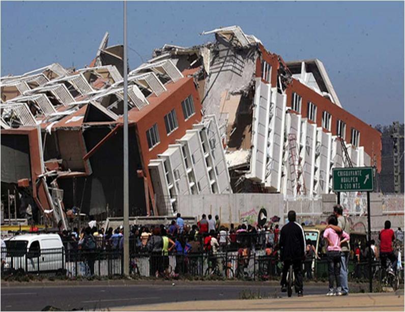 Aula Virtual con Curso Gratis Terremotos y Tsunamis