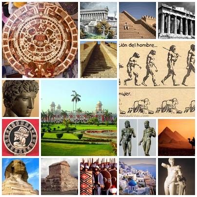 Curso Historia y Geografia Educagratis
