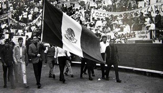 Movimiento Estudiantil Mexicano