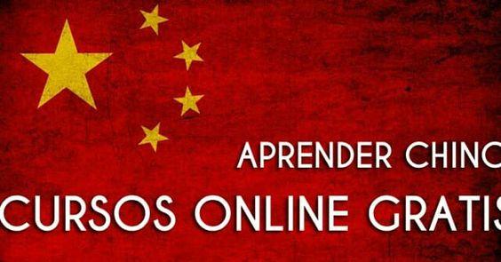 Aprende Chino Curso gratis